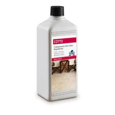 Impermeabilizzante Gubra Idro-oleo repellente 1 L