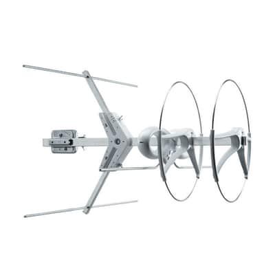 Antenna esterna Fracarro VHF 2 elementi