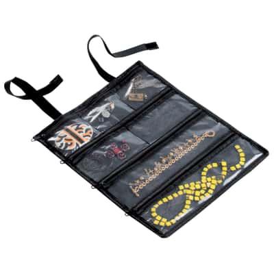 Porta gioielli Da viaggio Jet L 32 x H 26 cm