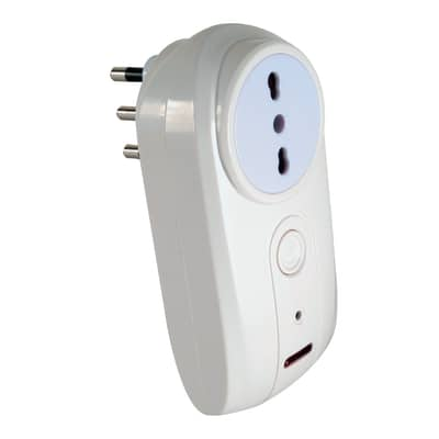 Presa di misura wireless salva energia Smart Socket