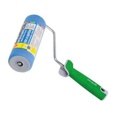 Rullo Nespoli Blu superfici lisce 180 mm
