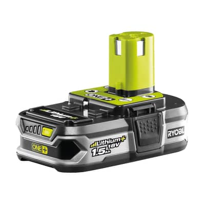 Batteria Ryobi RB18L15 18 V