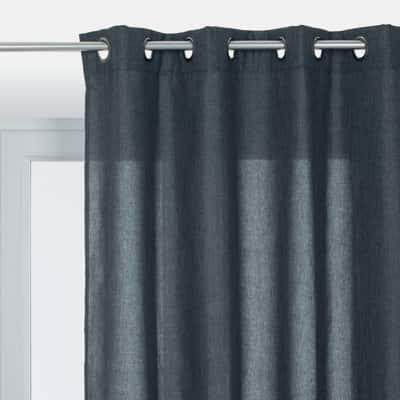 Tenda Looks grigio 140 x 280 cm