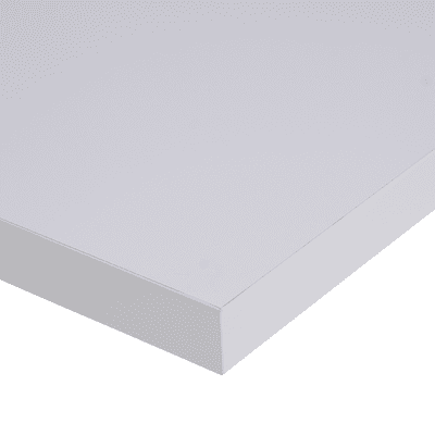 Piano cucina marmo bianco 2.8 x 60 x 208 cm