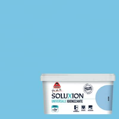 Idropittura  igienizzante antimuffa Soluxion cielo 2,5 L Boero