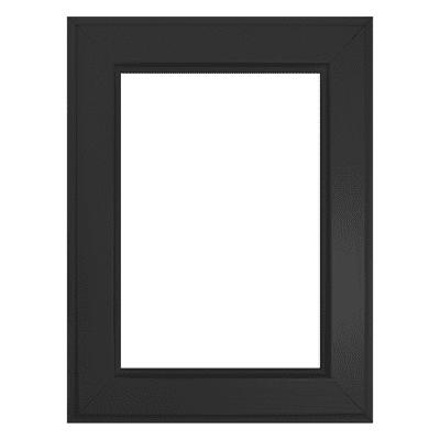 Cornice Laila nero 13 x 18 cm