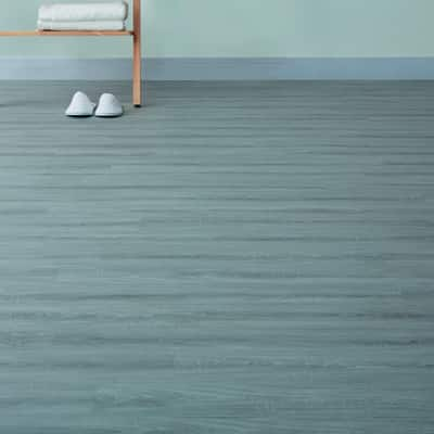 Pavimento vinilico adesivo softgrey 2 mm prezzi e offerte for Pavimento adesivo leroy merlin