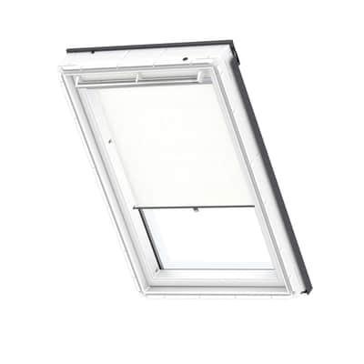 Tenda rotolante Velux RHL 200 1028 bianco 66 x 118  cm
