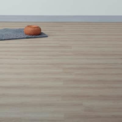 Pavimento pvc flottante clic+ Talemen Sp 5 mm beige