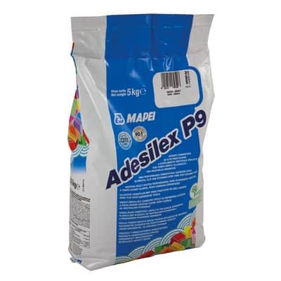 Colla in polvere Adesilex P9 MAPEI 5 kg grigio