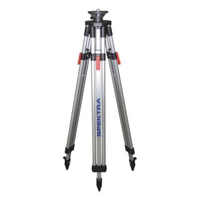 Treppiede TP-HL per rotativi Tuf/Spektra H 77 - 190 cm