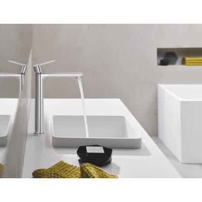 Rubinetto per lavabo Lineare cromo GROHE
