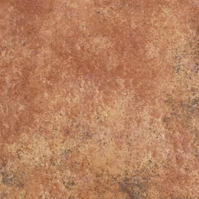Piastrella Costa H 20 x L 20 cm PEI 3/5 marrone