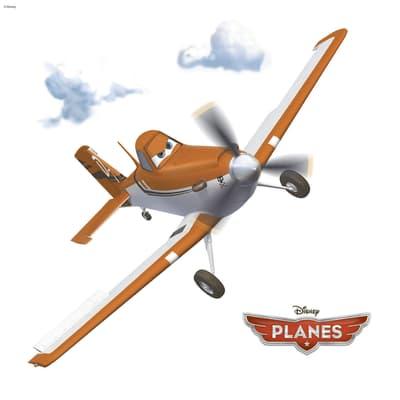 Sticker planes 31x31 cm