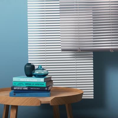 Veneziana INSPIRE Alu in alluminio, grigio, 60x250 cm