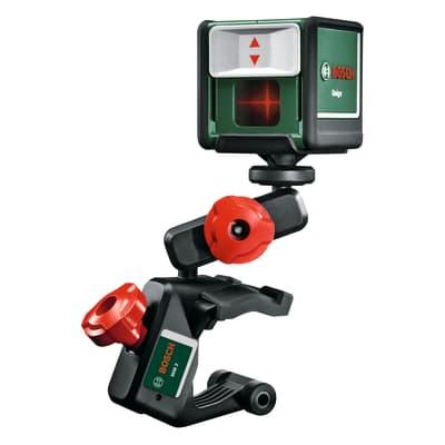 Livello laser BOSCH QUIGO II rosso