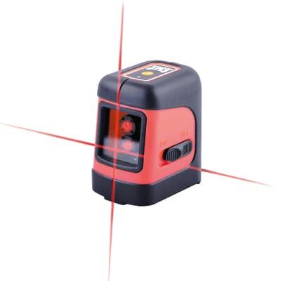 Livella laser Tool IT rosso