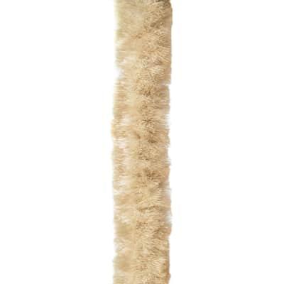 Tenda per porta Softy beige 100x220 cm