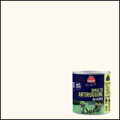 Smalto antiruggine BOERO FAI DA TE bianco 0.5 L