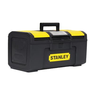 Cassetta attrezzi STANLEY L 39 x H 21.5 cm, profondità 170 mm
