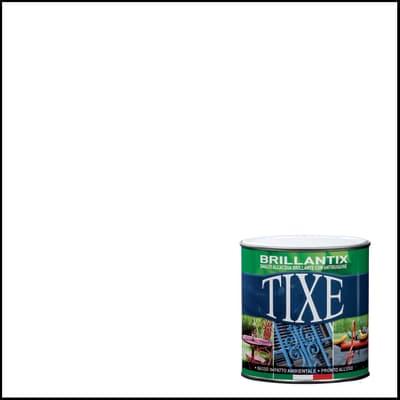 Smalto antiruggine TIXE Brillantix bianco 2.5 L