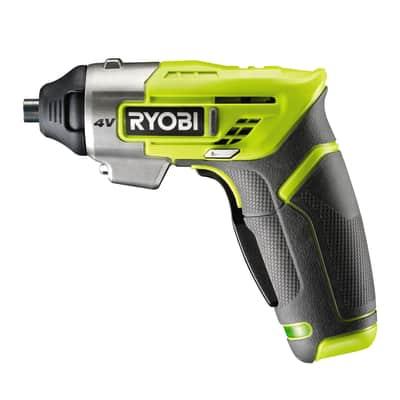 Avvitatore a batteria RYOBI ERGO , 4 V, 1.3 Ah