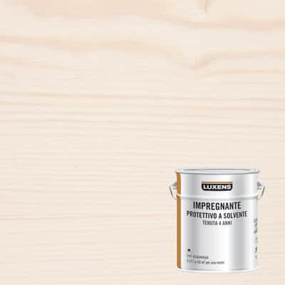 Impregnante a base solvente LUXENS incolore 5 L