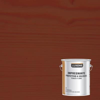 Impregnante a base solvente LUXENS douglas 2.5 L