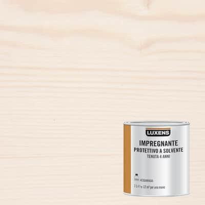 Impregnante a base solvente LUXENS incolore 1 L