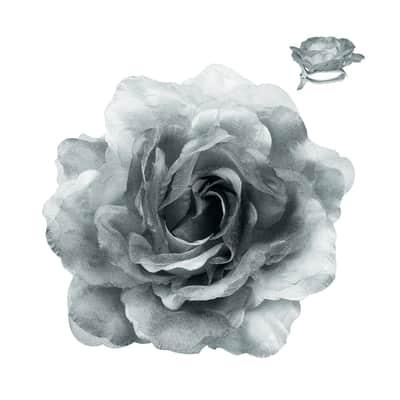 Calamita Fiore grigio