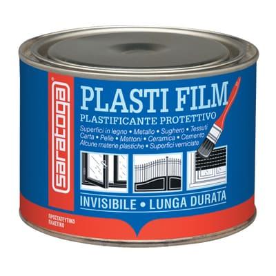 Plastificante SARATOGA Plasti Film 500 ml 0.1 L liquido