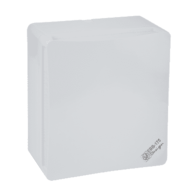 Aspiratore SOLER&PALAU EBB-175 T Design Ø 100 mm