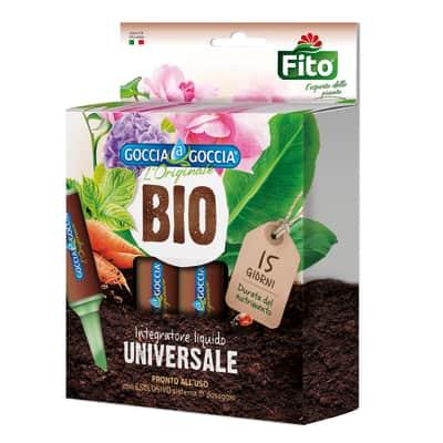Concime universale liquido FITO Goccia a Goccia Bio 160 ml