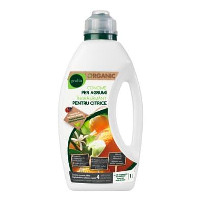 Concime liquido GEOLIA Organic 1 L