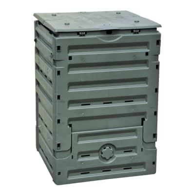 Compostiera da esterno 300 l