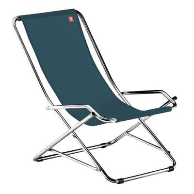 Sedie Sdraio Pieghevoli Alluminio.Sedia A Sdraio Pieghevole Swing In Alluminio Verde Prezzi E
