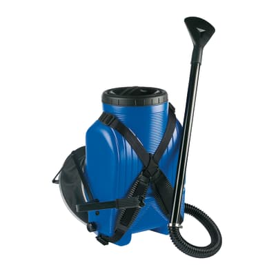 Solforatore Twister Duster 12 L