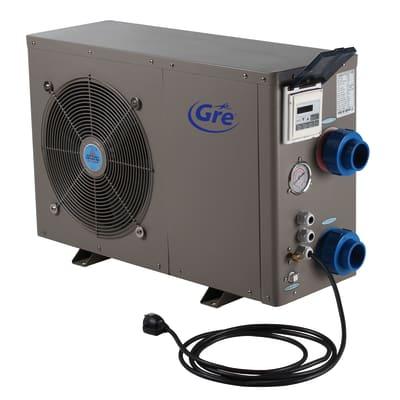 Pompa di calore GRE reversibile 778375 8.7 kW 5.2 m³/h