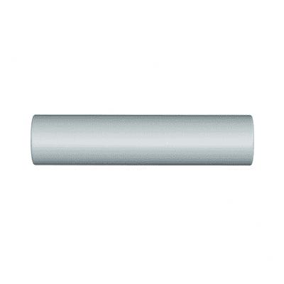 Bastone per tenda Sweet in legno Ø28mm bianco laccato 150 cm