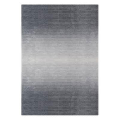 Tappeto Shading 2 , argento, 120x170 cm