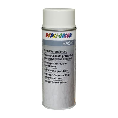 Fondo spray Dupli-Color Basic trasparente 0.4 L
