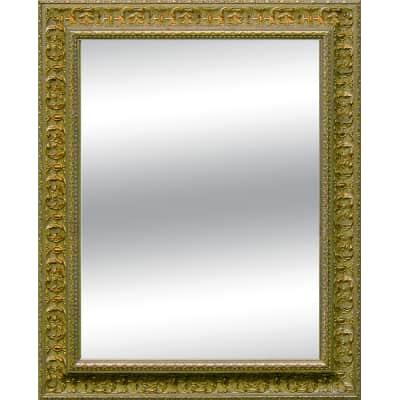 Specchio venere rettangolare oro 80x120 cm prezzi e for Cuscini 80x120