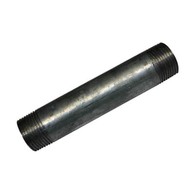 """Tubo acciaio in acciaio Barilotto tronchetto Ø 1/2"""" L 0.07 m"""