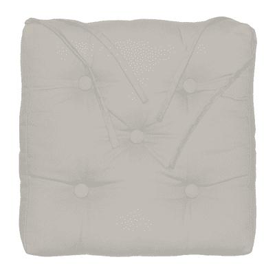 Cuscino per sedia Elema beige 40x5 cm