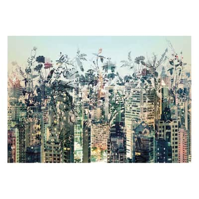 Foto murale KOMAR Urban jungle 368x254 cm