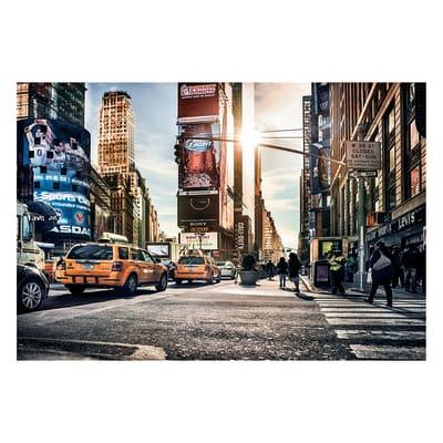 Foto murale KOMAR Times Square 368x248 cm