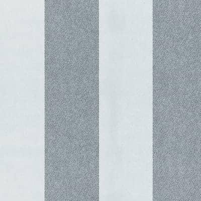 Carta da parati Riga grigio