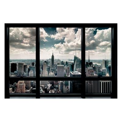 Poster New York 91.5x61 cm