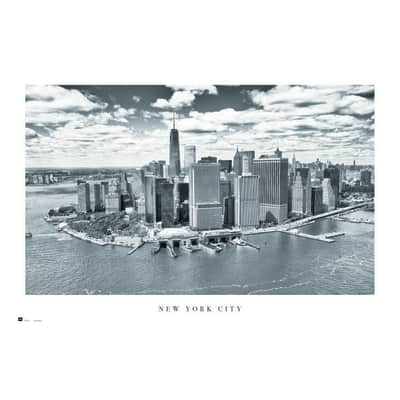 Poster New York city 91.5x61 cm