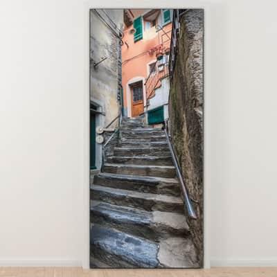 Sticker Liguria 9x96 cm